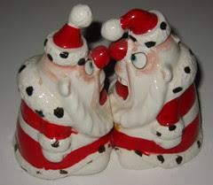 Psycho Santas