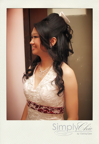 Shiau Chyn ~ Wedding Night