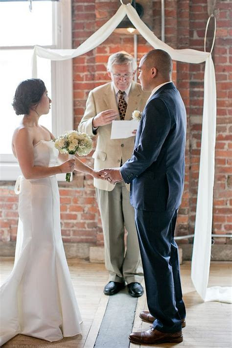 The Loft at 600 F Weddings   Get Prices for Wedding Venues