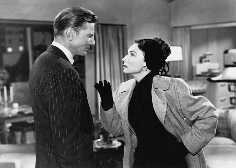 Image result for agnes moorehead dark passage