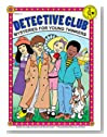 Detective Club Mini-Mystery Series