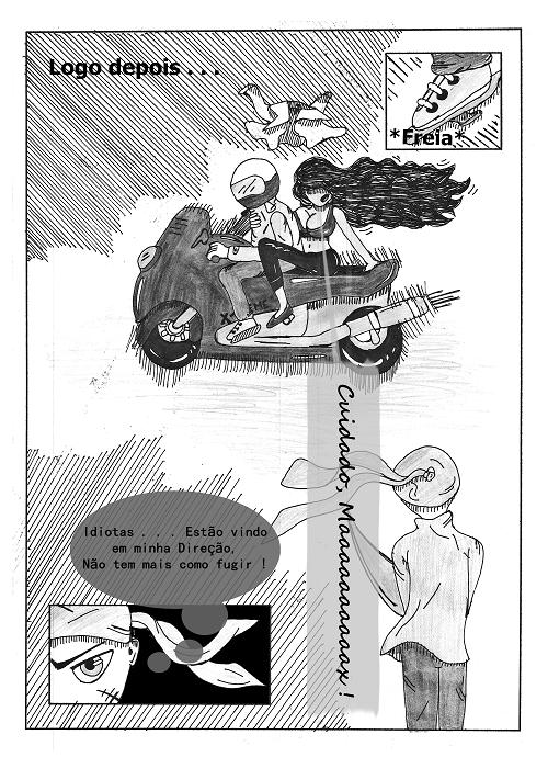 mangá - desenheepublique.com