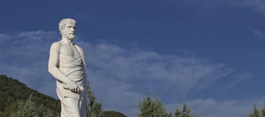 Αποτέλεσμα εικόνας για Αριστοτέλης: