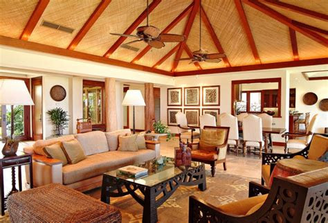 tropical interior designs ideas design trends