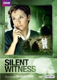 Silent Witness: Series Three