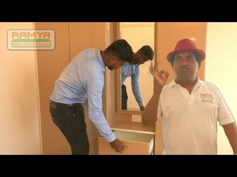 Ramya Modular Kitchen | Mr. Sridhar Padur OMR Chennai P- 3