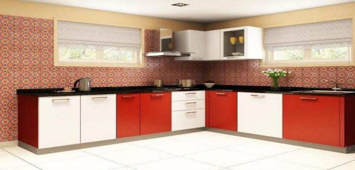 Contemporary Kitchen : Kitchen Archieve Contemporary Style ...