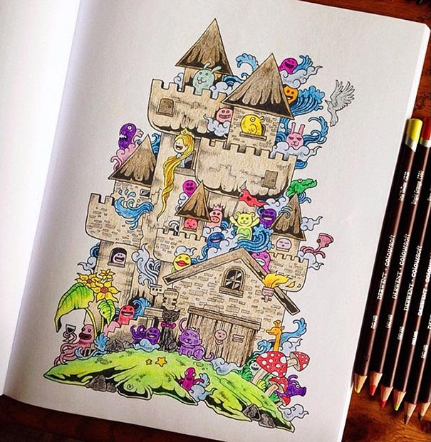libro-colorear-adultos-doodle-invasion-kerby-rosanes (14)