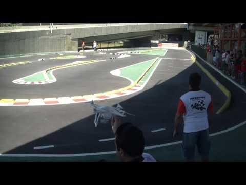 Outro ângulo: 1ª COPA RAARJ - RioNitro - FINAL GP PRO
