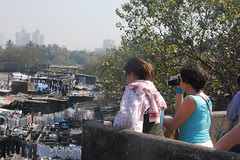 The Mahalaxmi Dhobi Ghat The Only Wonder of the World by firoze shakir photographerno1