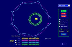 Mi Sistema Solar