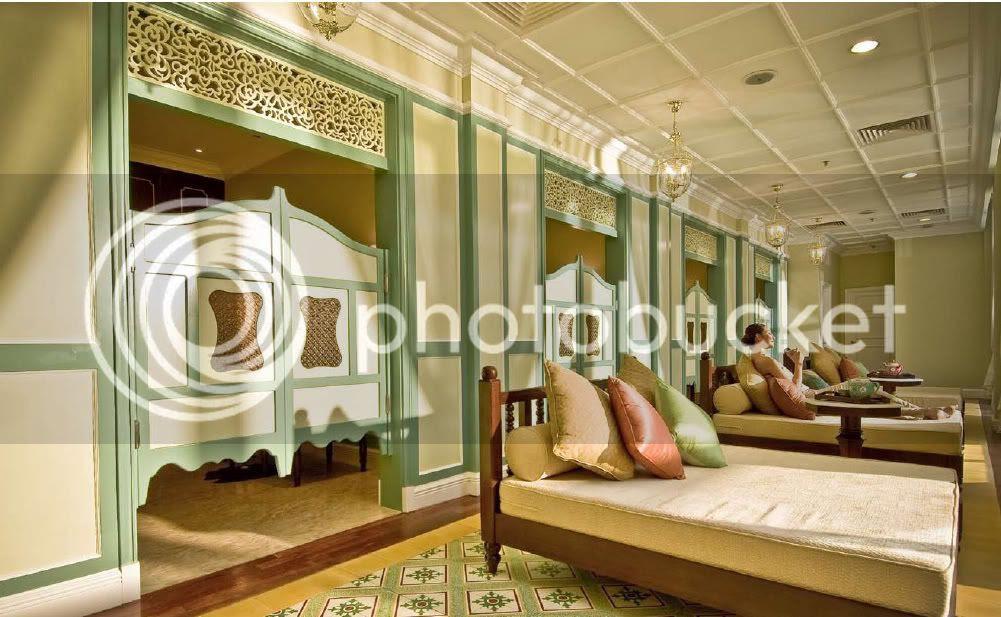 Spa village malacca- the majestic malacca 1