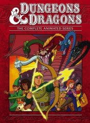 Dungeons & Dragons - The Complete Animated Series