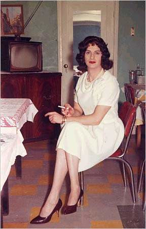Girls of Casa Susanna por Marisa M..