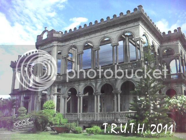 7 mansion