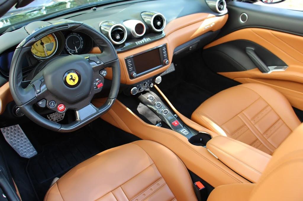 The New Ferrari California T | A Gentleman's World