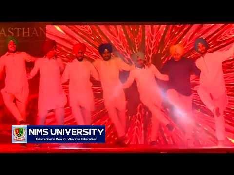 Punjabi Group Dance on Chandigarh Waliye Song