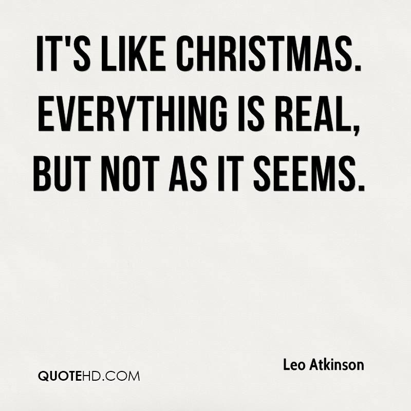 Leo Atkinson Christmas Quotes Quotehd