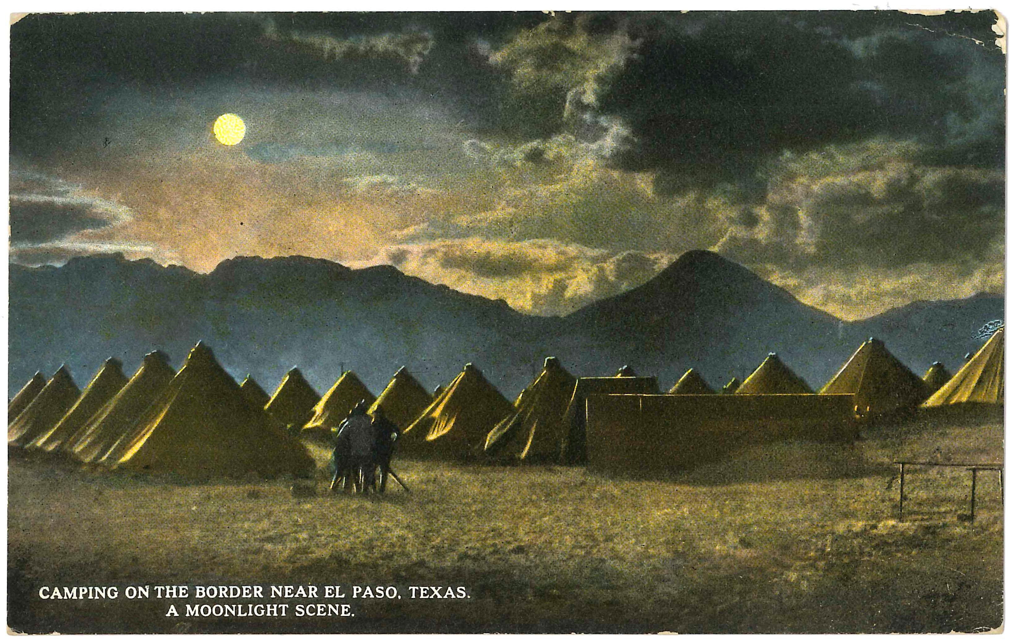 File:Camping on the Border, near El Paso, Texas.jpg