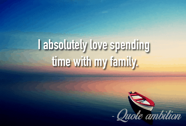 Best 198 Inspirational Family Quotes Sayings Top List