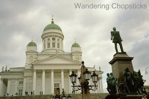 Helsinki, Finland 5