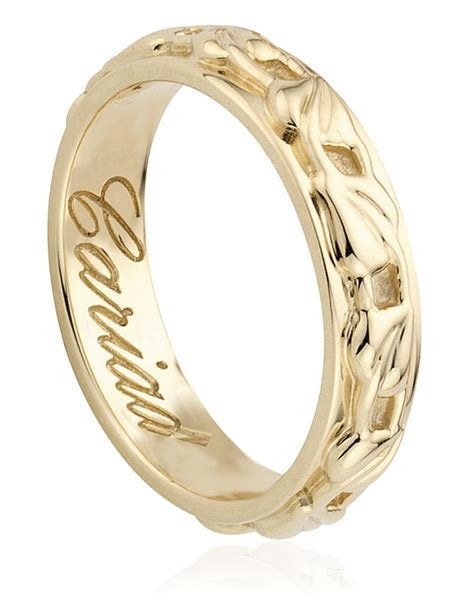 Royal Wedding Rings Welsh Gold ? Jewelry