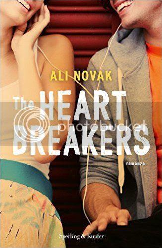 Risultati immagini per the heartbreakers libro