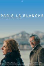 background picture for movie Paris la blanche