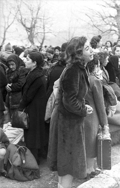 deportation from greece