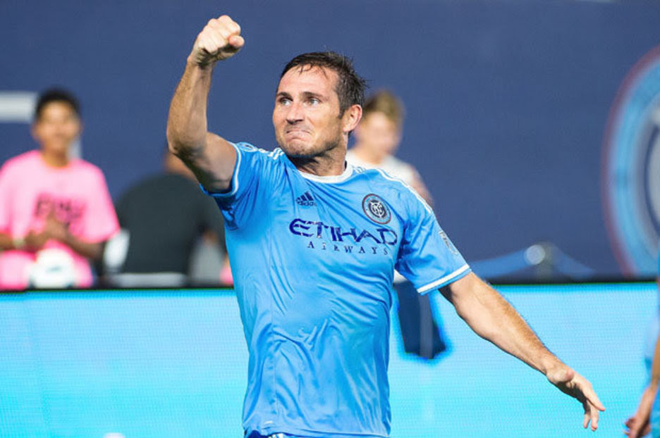Chelsea Transfer News: Club hint that Frank Lampard could make stunning return