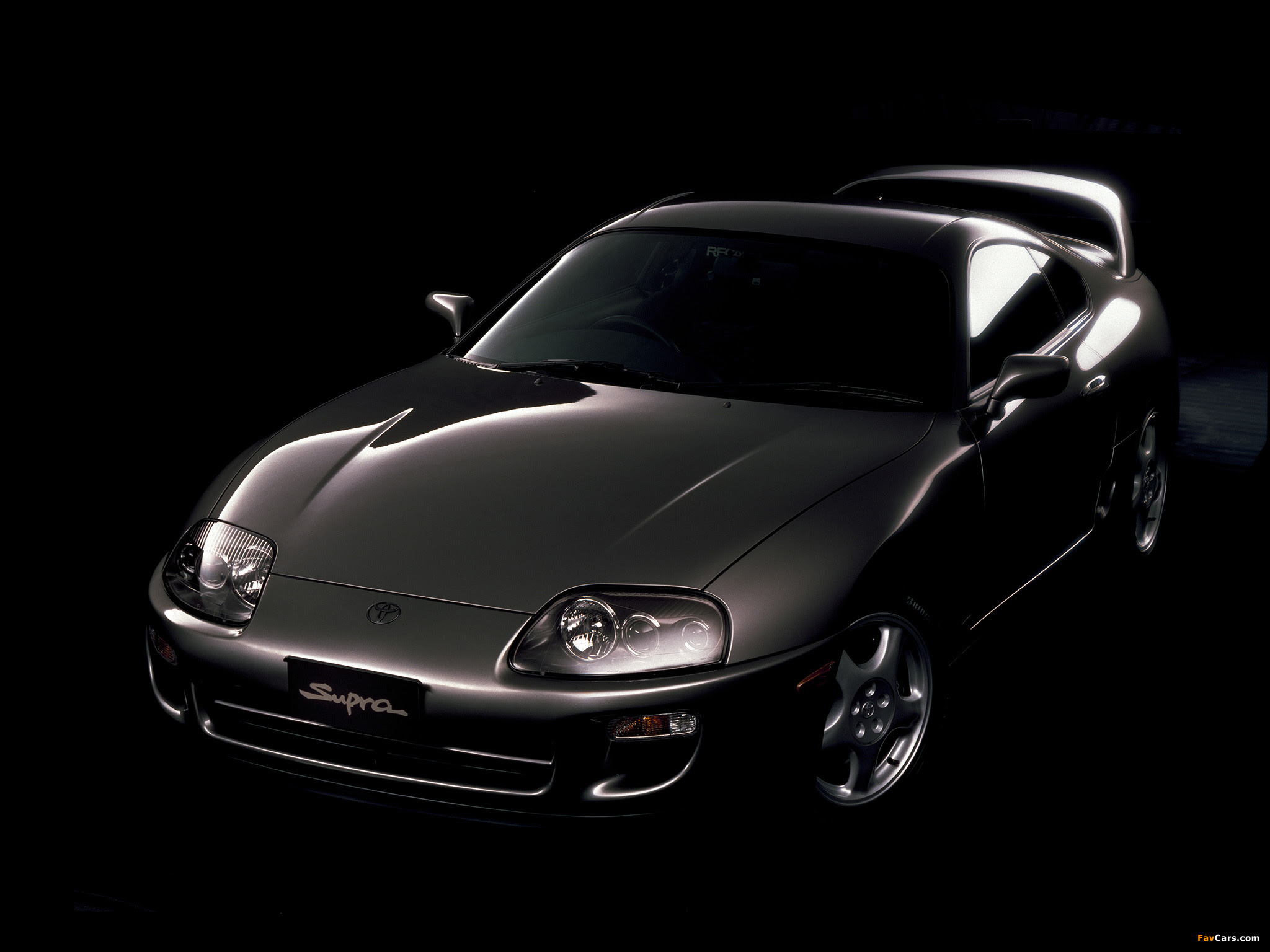 Toyota Supra 2002 Wallpapers of toyota supra rz