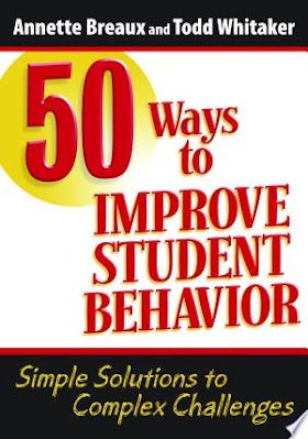 Download 50 Ways to Improve Student Behavior