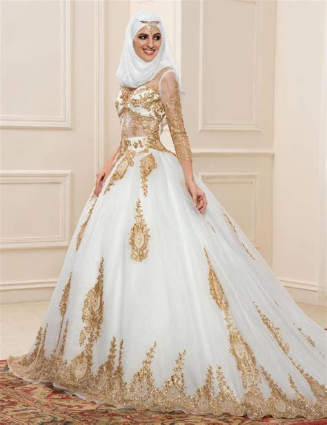 Online Buy Wholesale hijab wedding dress from China hijab