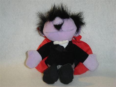 1997 New Jim Henson Muppets Sesame Street AMAZING MUMFORD