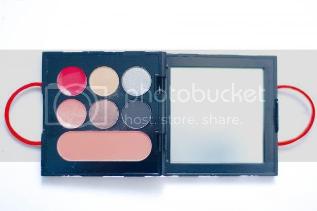 sephora mini make up kit review