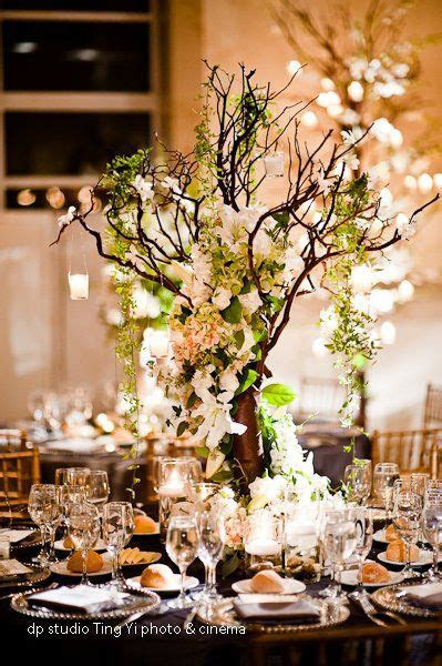 Enchanted Forest Centerpieces on Pinterest   Enchanted