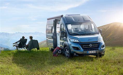 davis  campingbus mit einzelbetten