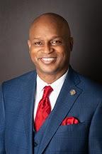 Photograph of  Representative  Emanuel Chris Welch (D)
