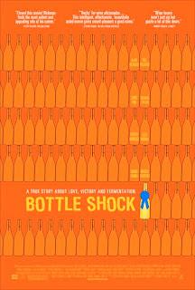 Bottle Shock Official Poster