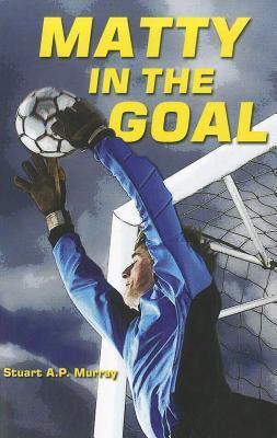 Matty in the Goal