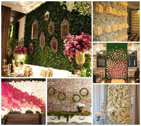 Wedding Decor   Bring The Outside In   Perfect Details