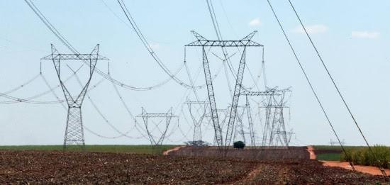 Distribuidoras de energia receberam um aporte de mais de R$ 21 bilhões