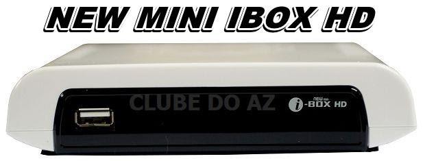 ATUALIZAÇÃO AZPLUS NEW MINI IBOX HD F424 – 29/05/2015