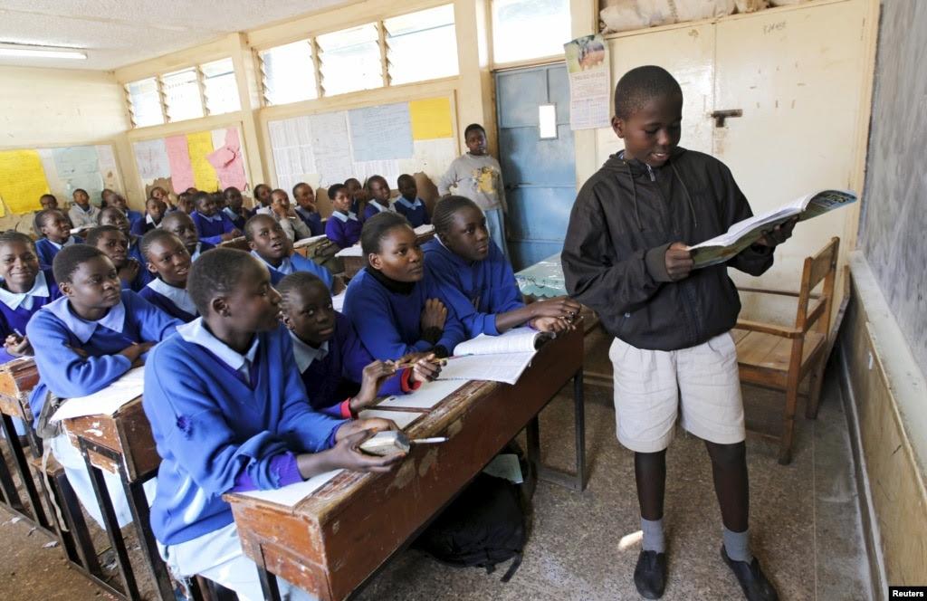 Kenya to Arrest Exam Officials Over Widespread Cheating