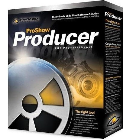 ProShow Producer 9 Free Download