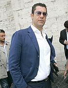 Giuseppe Scopelliti, presidente della Regione Calabria