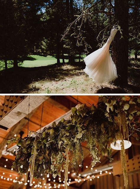 Dreamy European Style Winery Wedding   Seattle Bride