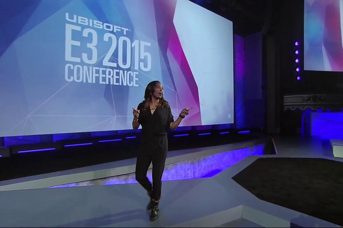 Ubisoft E3 press conference time revealed screenshot