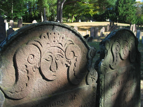 Washington Street Cemetery