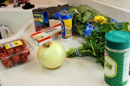 Food blogging?